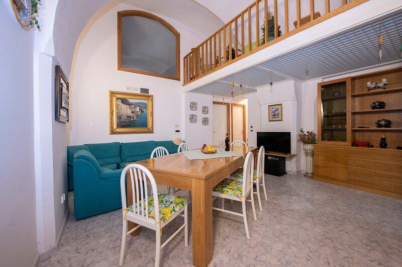 Sorelle Amendola - Amalfi coast, casa vacanza a Atrani