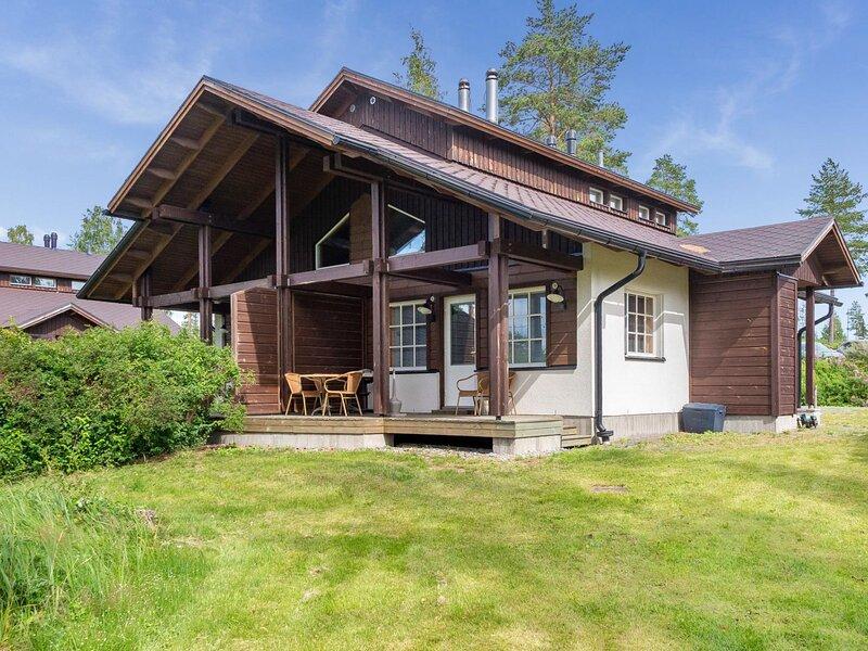 Tahkon klubitie 4 a, holiday rental in Rautavaara