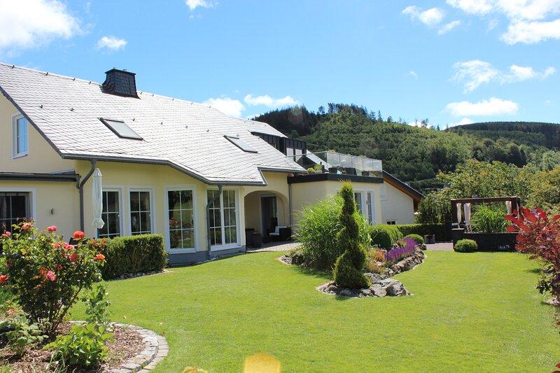 Ferienwohnung Emde, location de vacances à Schwalefeld