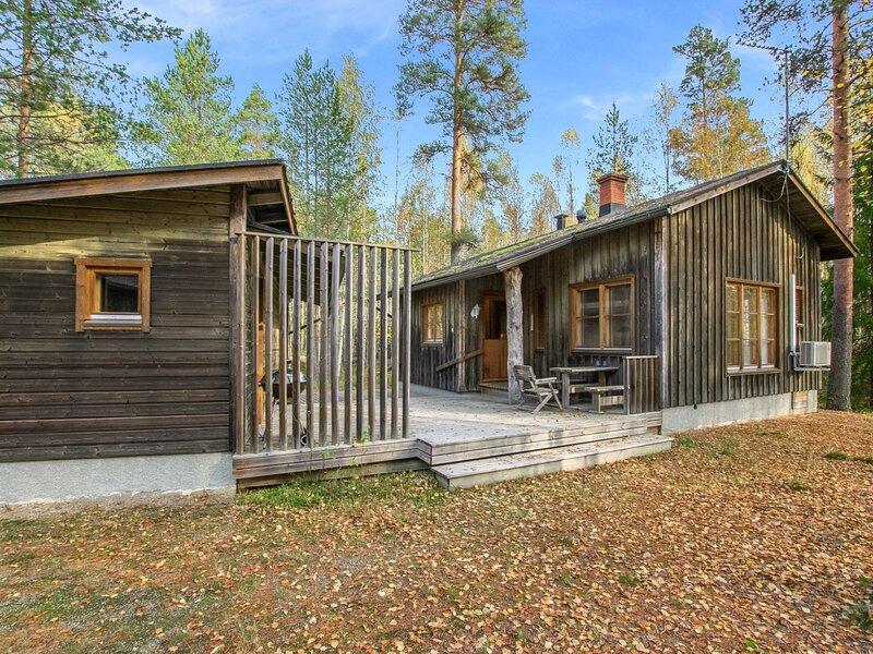 Honkalinna, location de vacances à Southern Ostrobothnia