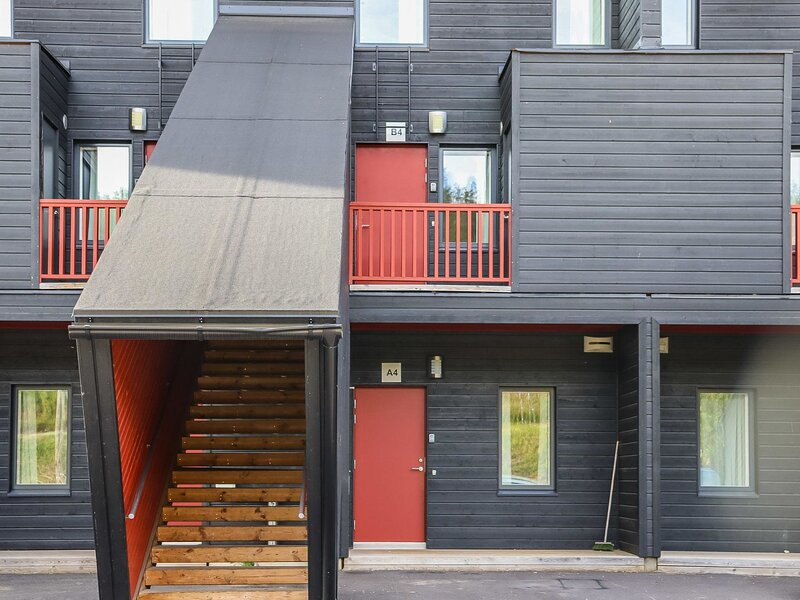 Skivillas 47 ( a4), holiday rental in Komula