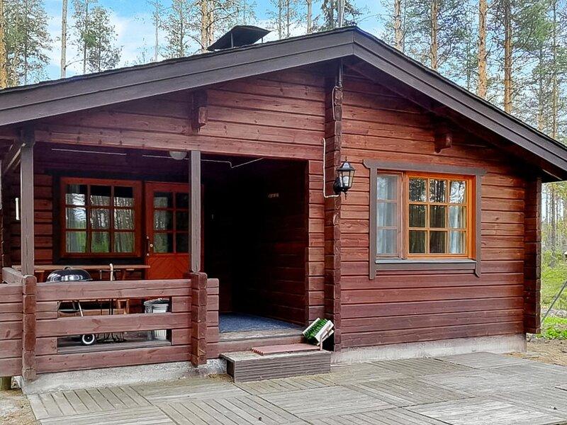 Kanerva, vacation rental in Kainuu
