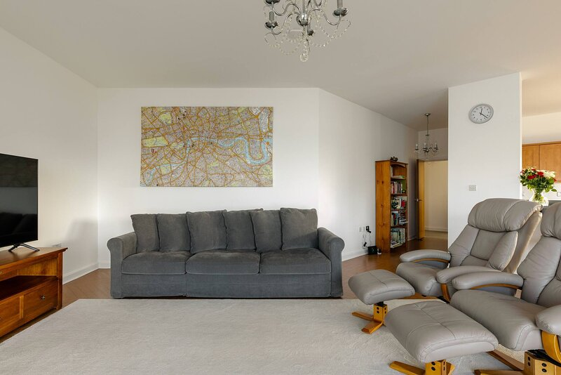 The Resort Apartment, vacation rental in Greenhithe