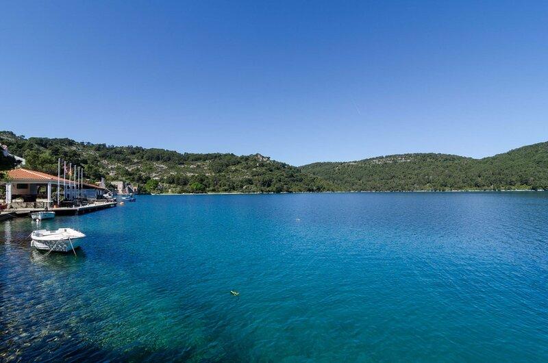 Dream 2BR apartment6 #Mljet#seaview - Angelo, holiday rental in Govedari