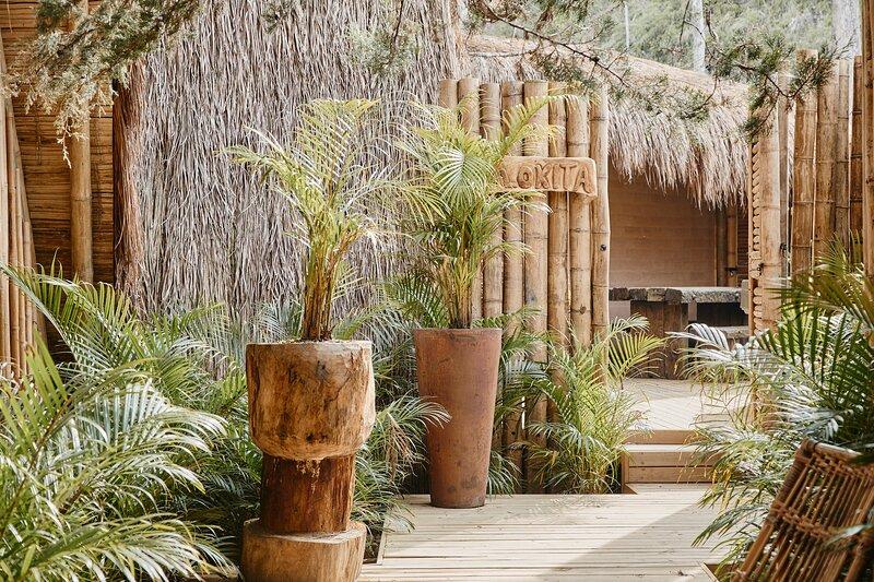 Tipi Villa, holiday rental in Rionegro