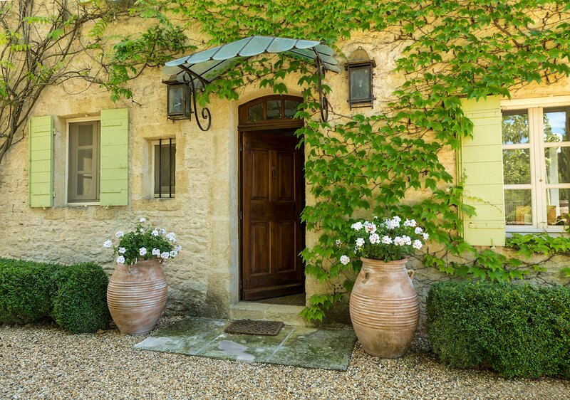 THE VILLA MAS CHARDONNAY, vacation rental in Montivilliers