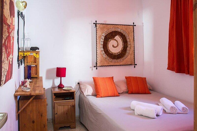 Casa Cueva Poris Ashome by Bossh! Apartments, vacation rental in San Miguel de Tajao