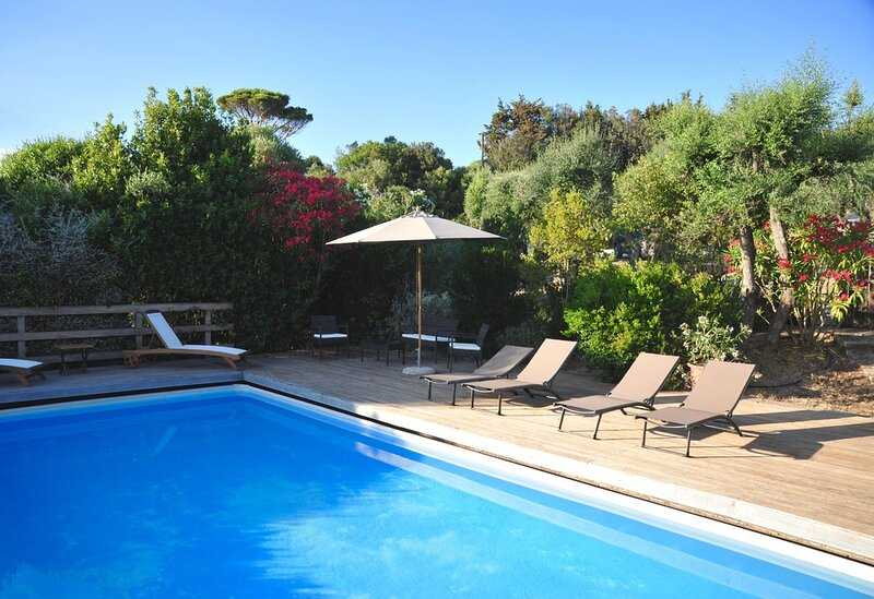 Villa Loris, casa vacanza a Isola di Giannutri