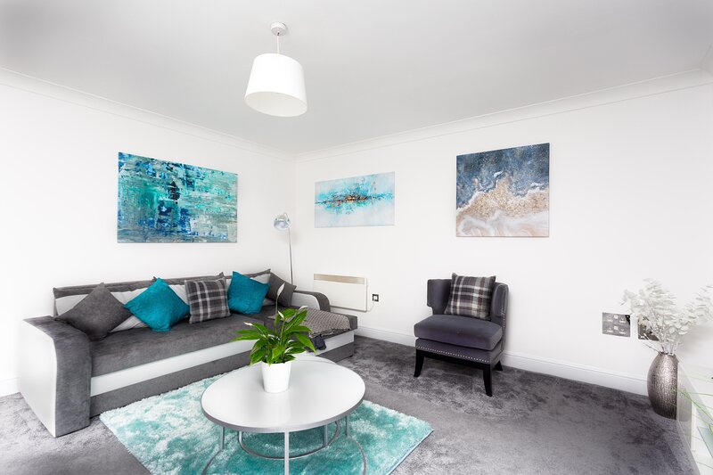 Absolute Stays At The Qube, holiday rental in Digbeth