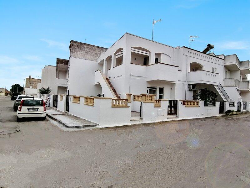 Casa Vacanza 'Dei Bleve - Leucos', aluguéis de temporada em Santa Maria di Leuca