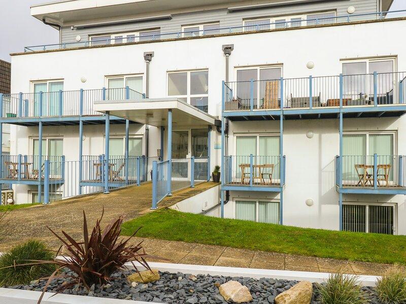 4 Bluewaters, Southbourne, location de vacances à Wick