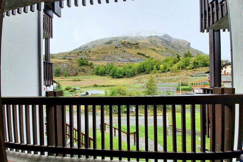 Petit Etoile, location de vacances à La Thuile