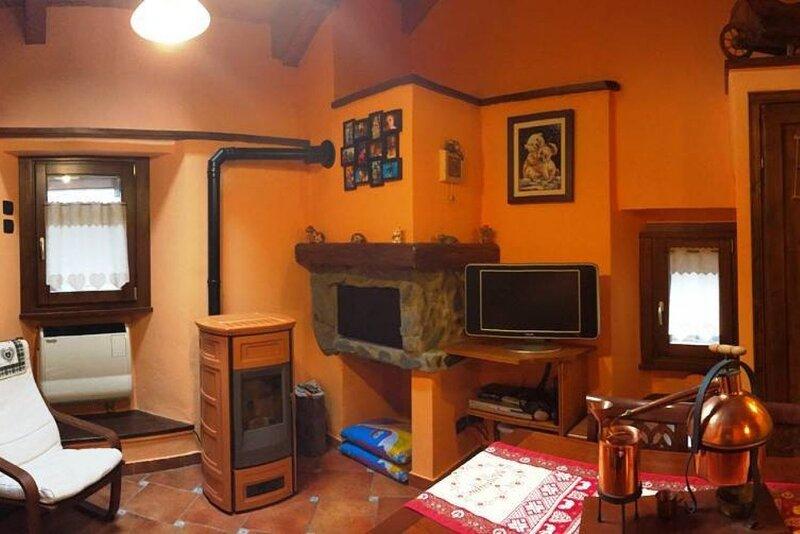 Maison de la Truite, holiday rental in Saint-Vincent