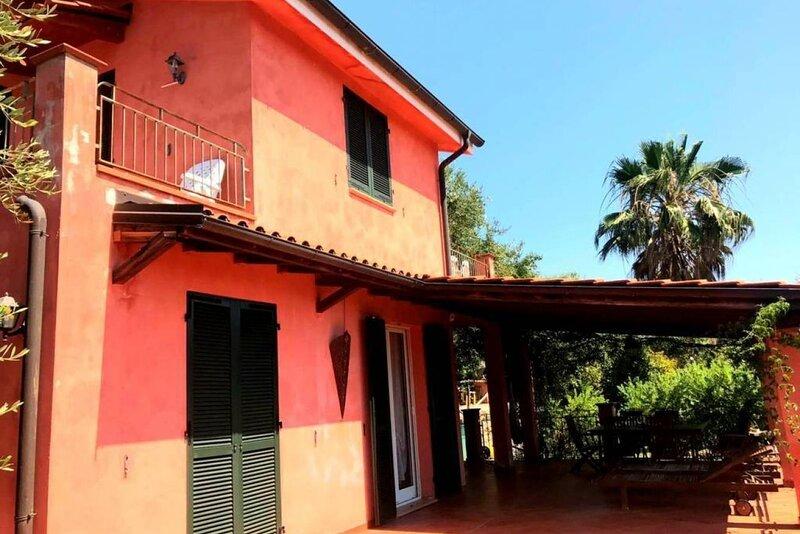 Villa Albachiara, casa vacanza a Diano Castello