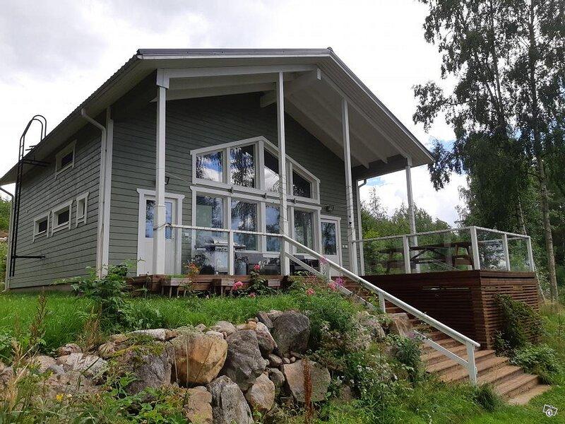 Tarula, casa vacanza a South Karelia