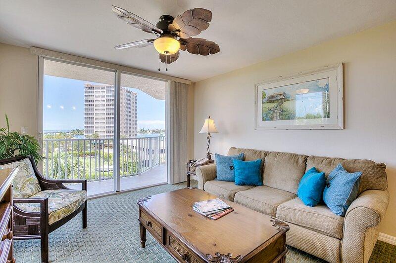Lovers Key Resort Suite- Amazing Amenities!, location de vacances à Estero