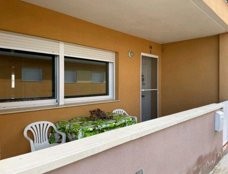 Apartamento acogedor en el Delta del Ebro, vacation rental in L'Eucaliptus