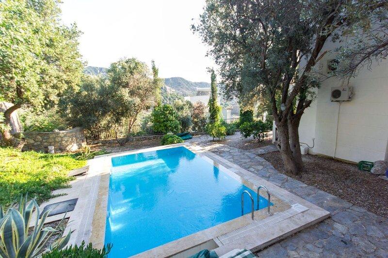 Villa Deep walley, vacation rental in Yalikavak