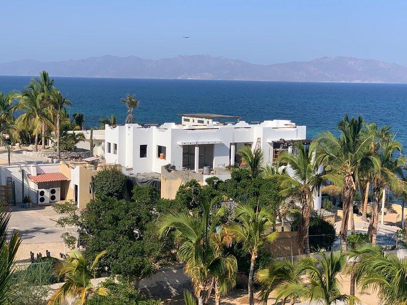 Casa Mañana, alquiler vacacional en El Triunfo