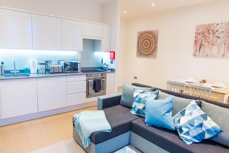 Absolute Stays on Grosvenor, location de vacances à Essendon