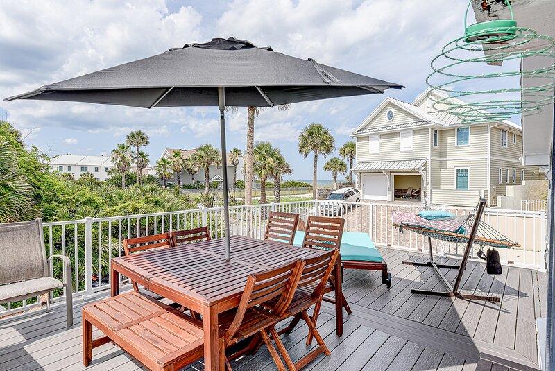 Atlantic Shores Getaway, alquiler vacacional en Jacksonville Beach