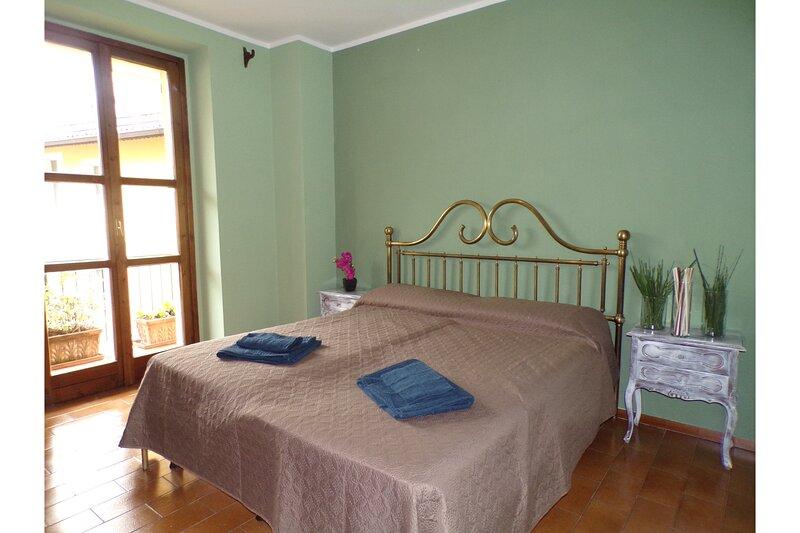 Appartamento Alessandra, holiday rental in Barbarano di Salo