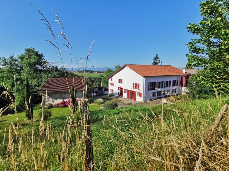 ZAZPITHURRIA, vacation rental in Musculdy