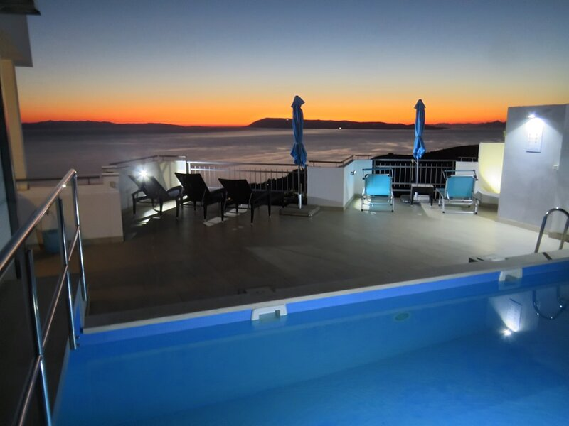 Villa Lea****, alquiler de vacaciones en Podgora