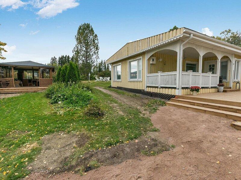 Salmiranta, holiday rental in Kankaanpaa