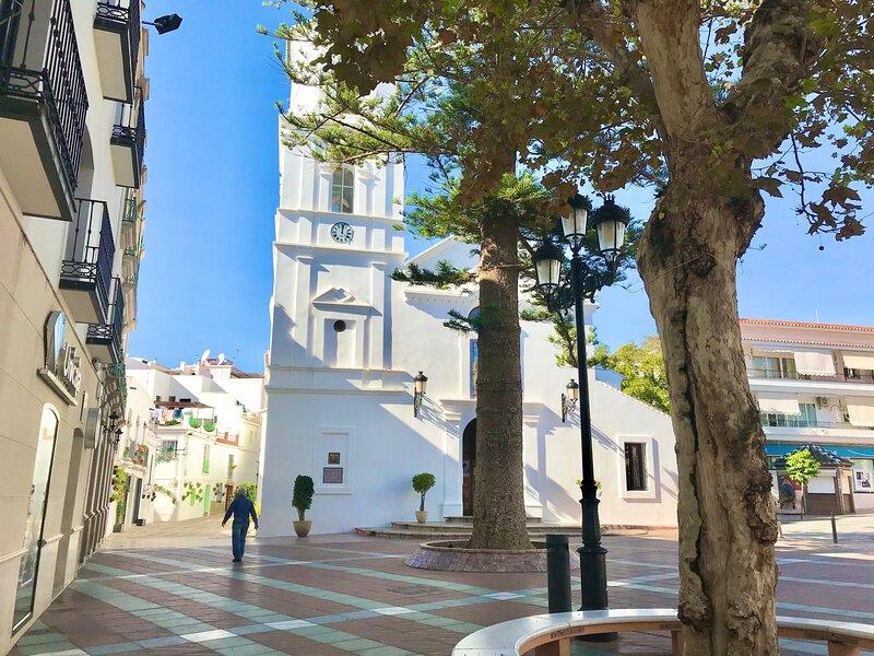 San Salvador Church
