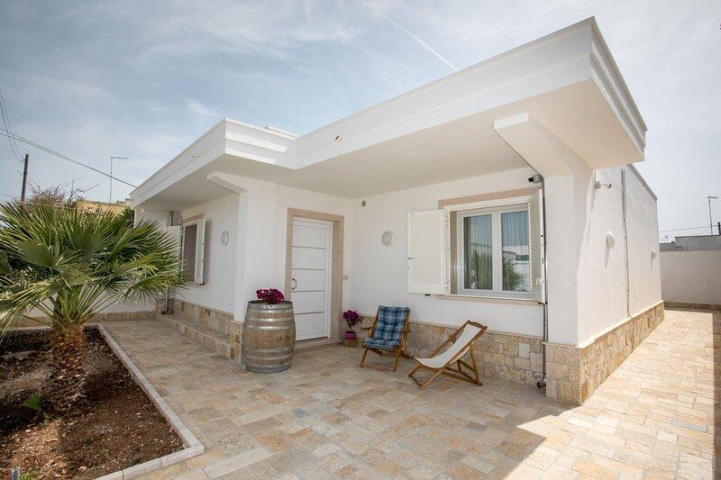 Villa Fenix | qualità, spazio esterno, wifi, a/c, casa vacanza a Villaggio Boncore