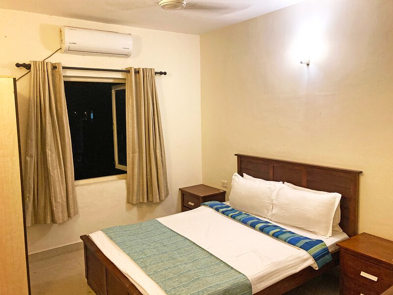 Mandovi Serenity, holiday rental in Corlim