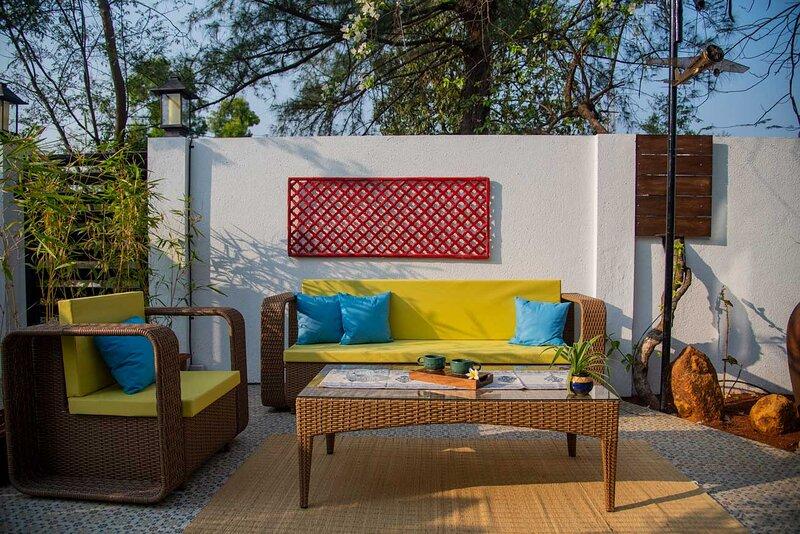 El Cottage by Vista Rooms, location de vacances à Kamshet