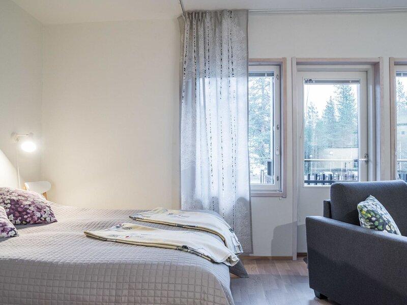 Levin stara a08, holiday rental in Kittilä