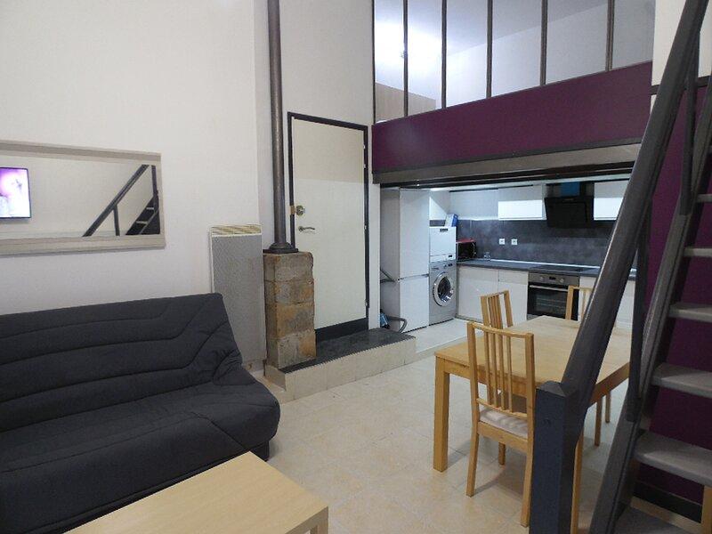 Le CADURCI, holiday rental in Carennac