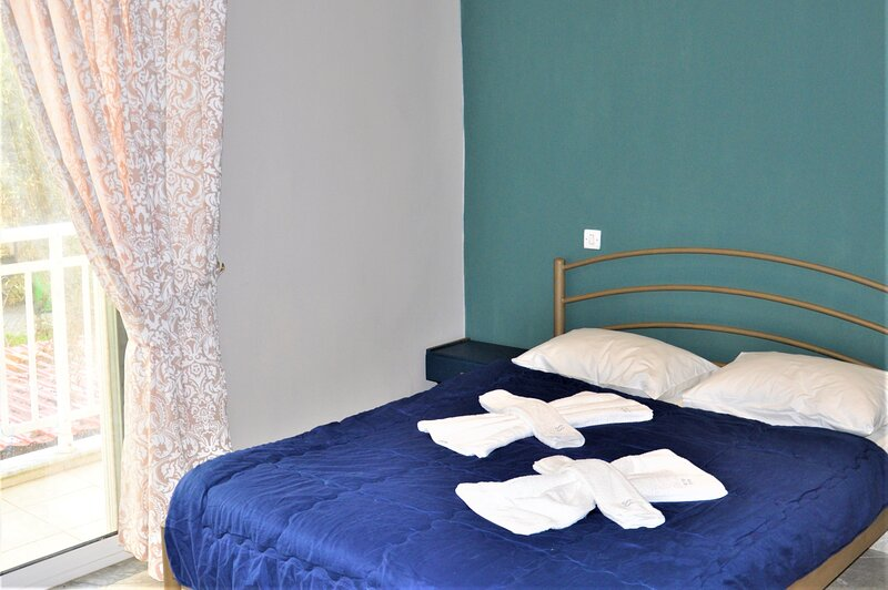 Beautiful Room in Limenaria, only five minutes away from center, holiday rental in Skala Sotiros