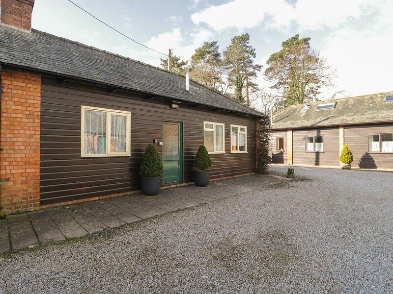 Stable Cottage, Triscombe, location de vacances à Brompton Ralph