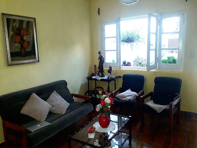 HOSPEDAJE EL RINCON, holiday rental in Province of Salta