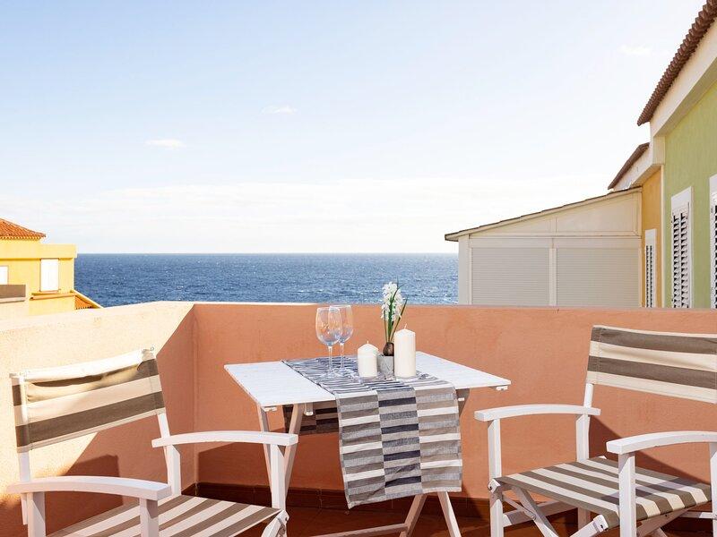 Sunny House El Roque, location de vacances à Fasnia