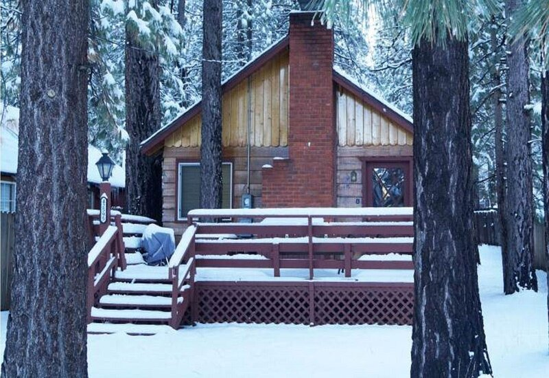 Cottage In The Pines, holiday rental in Big Bear Lake