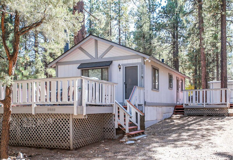 Cedar Pines, holiday rental in Sugarloaf