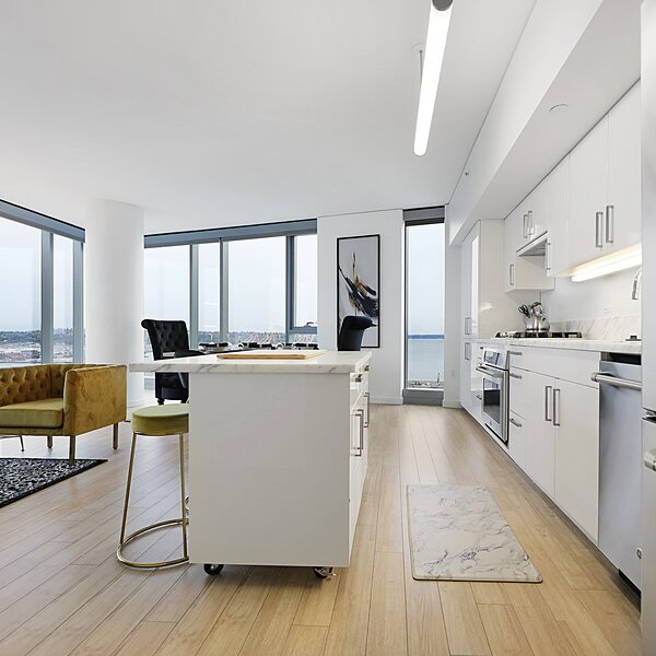 Lavish Penthouse 4 Point View, holiday rental in Seattle