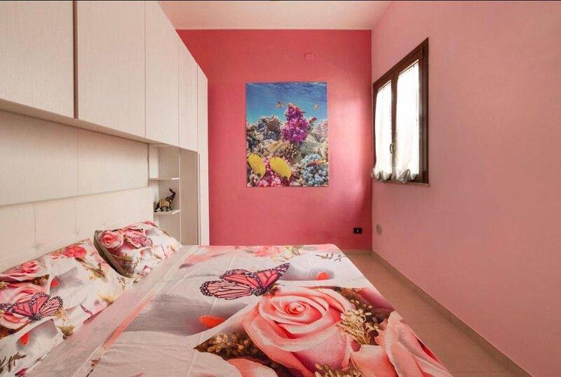 Jennifer's Apartment, holiday rental in Salmenta