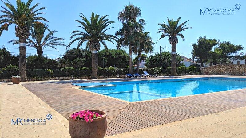 Sa Perdiu 27 | Excelente apartamento a 200m de la playa, holiday rental in Son Carrio