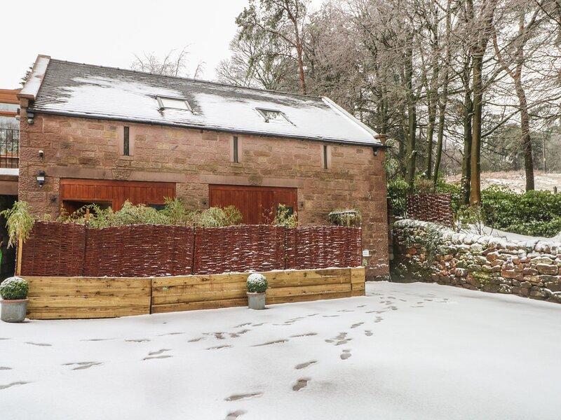 Pine Cottage, Upper Hulme, holiday rental in Quarnford