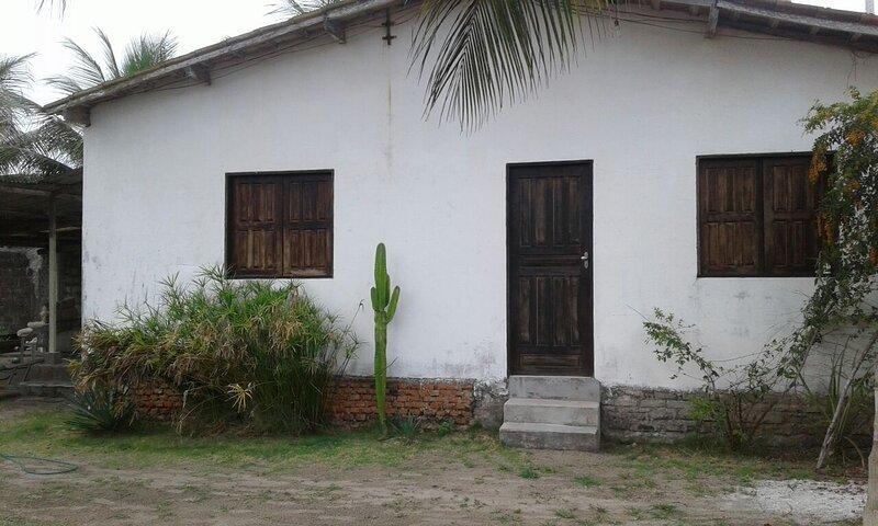 Linda casa em Canavieiras BA, Localizada na Praia da Costa. Alguns mts  da praia, location de vacances à Canavieiras