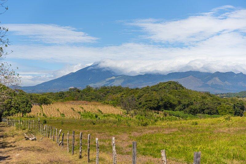 500 Hectares Hacienda 'El Nin' in Guanacaste, vacation rental in Rincon de La Vieja