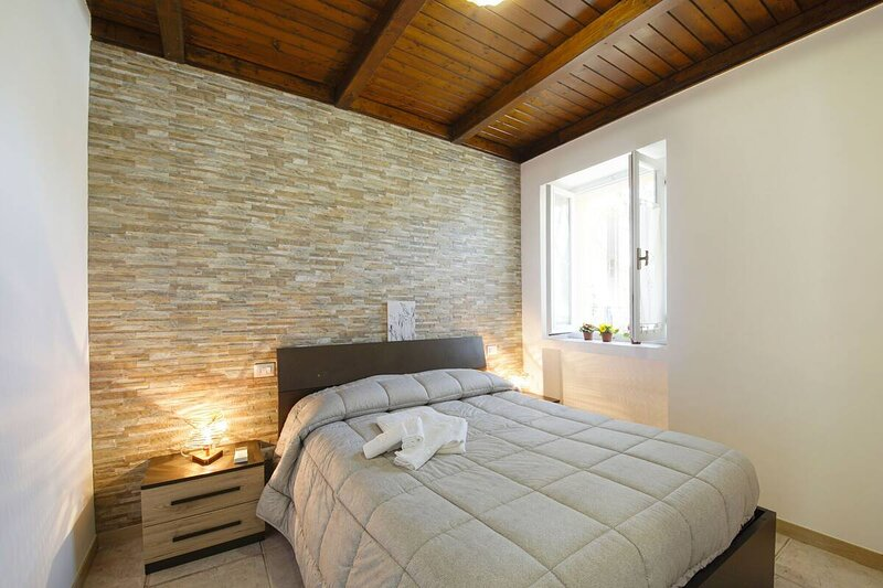 SAECULA NATURAL VILLAGE EXPERIENCE - BOVE, holiday rental in Montefalcone Appennino