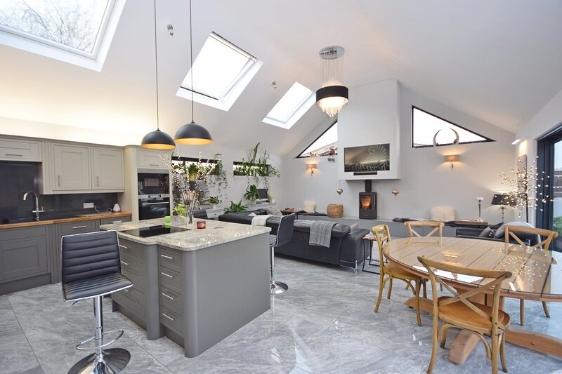 The Roost , Sidlesham, vacation rental in Chichester