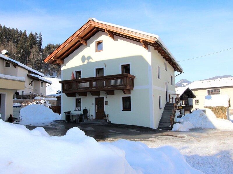 Schloßmühle, aluguéis de temporada em Fugen